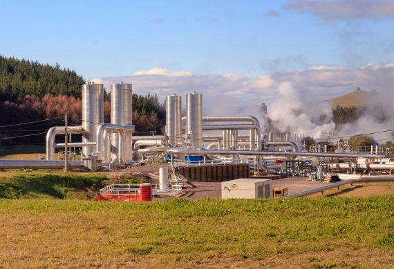 Pri Žiari nad Hronom vznikne prvá geotermálna elektráreň na Slovensku