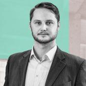 Michal Mašek podcast